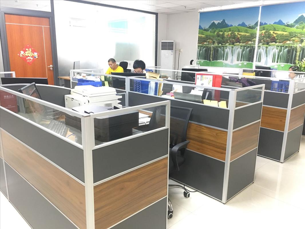 Set up Kunshan office